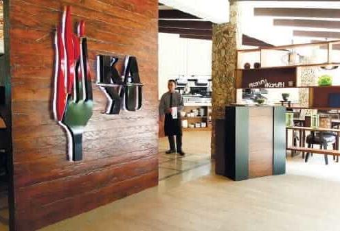 Kayu Kitchen