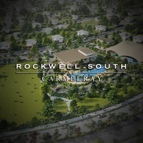 32 Sanson | rockwell south thumb