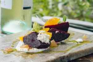 Eat Healthier with this Beetroot Salad Recipe