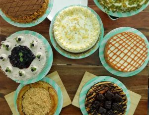 Marisse Patisserie's hearty homemade creations