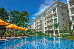 Rising numbers: 32 SANSON DELIVERS IN CEBU'S HIGH-END MARKET