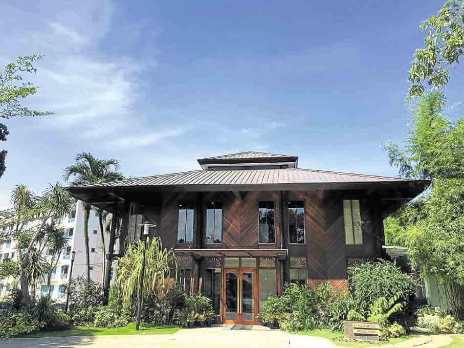 Cebu Rockwell Lifestyle