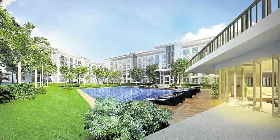 Cebu's most exclusive garden community